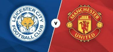 Leicester City vs Manchester United LIVE STREAM