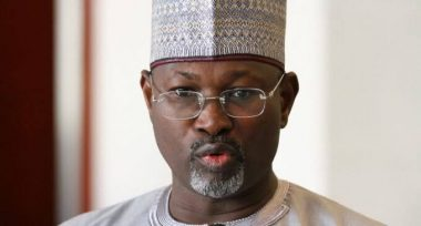 Prof Jega: Buhari Governance Has Been Very Poor & Disappointing