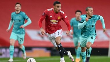 Manchester United Continue To Torment Liverpool In FA Cup