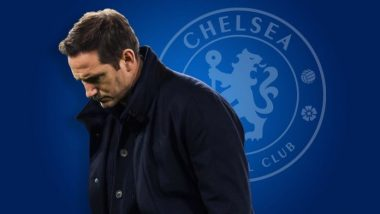 Check Out What Lampard Said After Chelsea Sacked Him