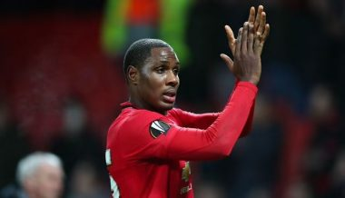 It's so hard to see this dream come to an end' – Ighalo bids farewell to Man United
