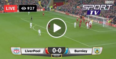 Watch Goal Highlights: Burnley stun Liverpool to end four years unbeaten home record