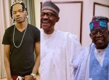 I will legalize cannabis and ban alcohol if I become president – Naira Marley (Video)