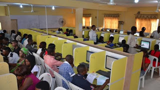 JAMB Registers Over 300,000 Students For 2021/2021 UTME