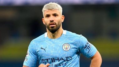 EPL: Chelsea set to sign Aguero from Man City
