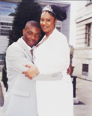 Don Jazzy reveals he was married at age 20 (Full Details)