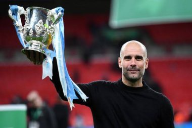 'It's easier to win at big clubs' - Pep Guardiola