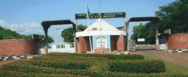 Students of Federal University of Agriculture abducted on campus