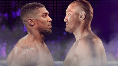 Tyson Fury to quit if fight with Anthony Joshua past 3 rounds (video)
