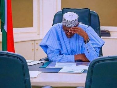 Nigerians To Storm Abuja And Force Buhari Out Of Aso Rock – Giwa