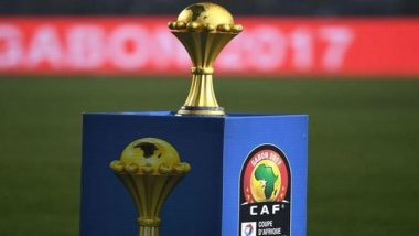 Which Teams are currently the Favorites for the next Africa Cup of Nation?