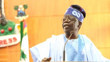 I am angered, troubled by attacks in Nigeria – Tinubu