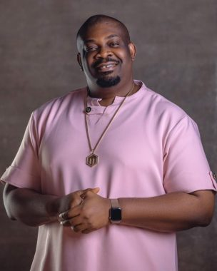 Don Jazzy Rejects An Upcoming Artist For Not Following Him On Twitter