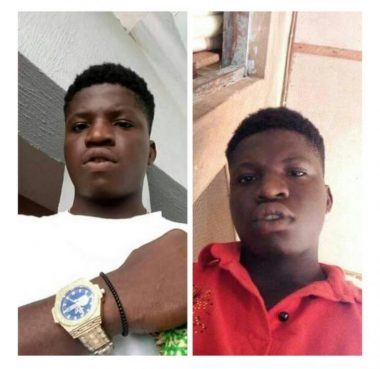 Oko Poly student stabbed to death by caretaker over water (Photos)