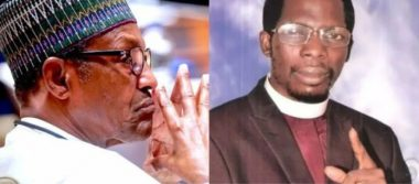 Apostle Predicts President Buhari Death In Fresh Prophecies