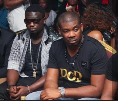I Begged Wande Coal To Stay With Me – Don Jazzy Reveals