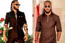 Behind every satisfied woman, there is always a tired man – Flavour