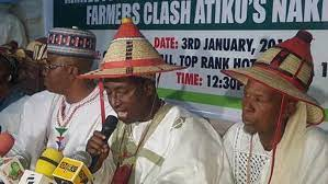 We'll avenge death of our members in South-East – Cattle Breeders
