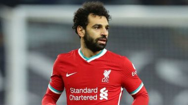 EPL: Salah to leave Liverpool this summer