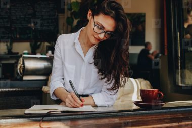 An inability to write: Discover why writers struggle to write