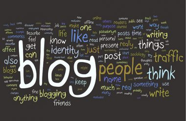 How to develop passion for blog writing