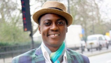 Singer, Sound Sultan diagnosed with cancer
