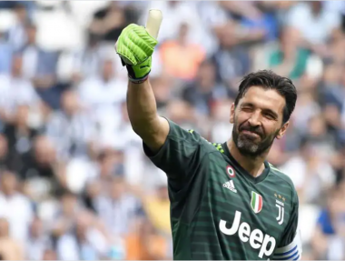 Buffon confirms he'll leave Juventus at the end of the season