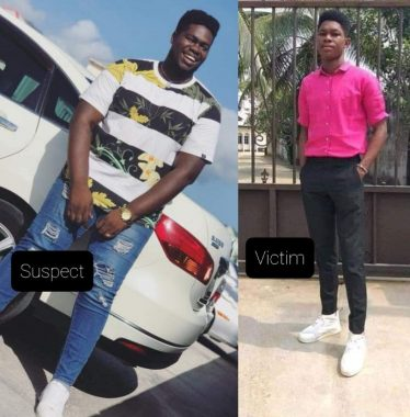Man runs his friend over with a car to avoid paying 30k debt