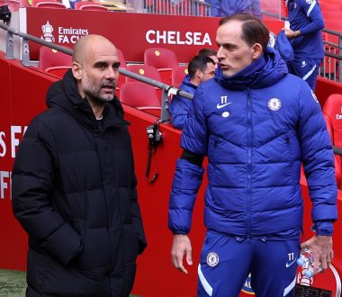 Guardiola warns Chelsea ahead of Champions League final after 2-1 defeat