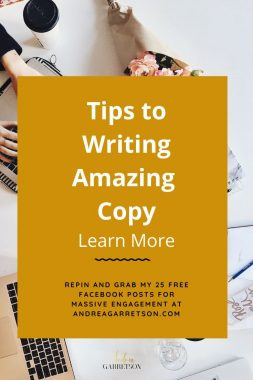 Discover The Secret To Better Writing