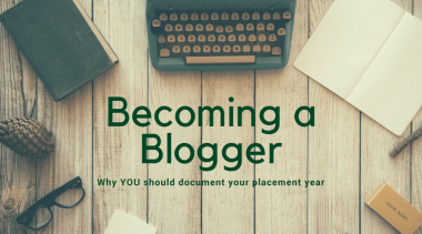 Why your opinion matters as a blogger