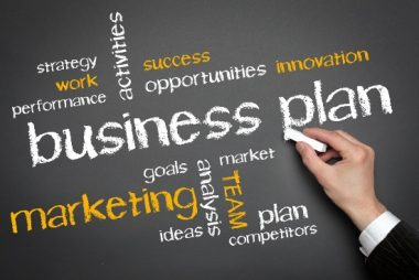 Wonderful Ideas for Writing Successful Business Plan