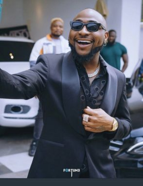 Davido Accused Of Stealing 'Jowo' From Victor AD