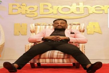 Ebuka confirmed as BBNaija host for the 5th year in a row