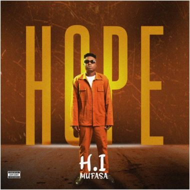 "H.I Mufasa Ft. Sugarboy – ""HOPE"" EP"