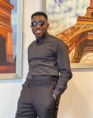 Timi Dakolo Gushes Over His Son's Outstanding Voice