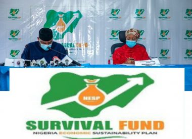 Apply For Survival Fund Second Batch Registration 2021 Here