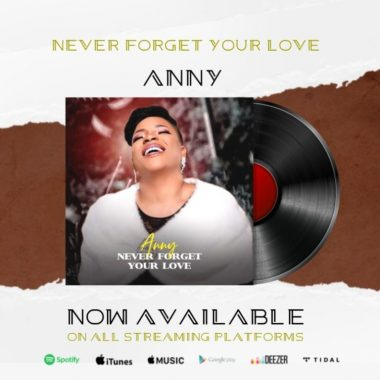 Anny – Never Forget Your Love
