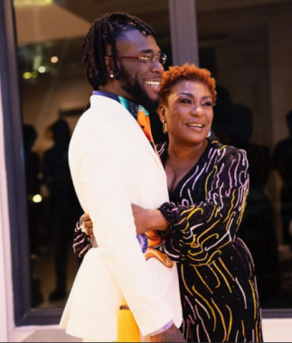 """All Artistes Were Paid At The Homecoming Except Burna Boy"""" – Mama Burna"""