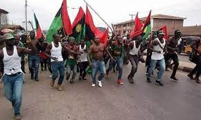 We are taking over Biafran territories starting from Anambra on May 30 – BNG