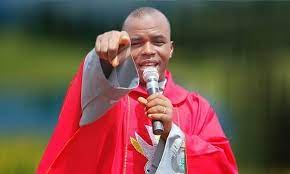 BREAKING: Father Mbaka has gone missing