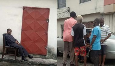 Landlord locks PHCN office in Port Harcourt over rent