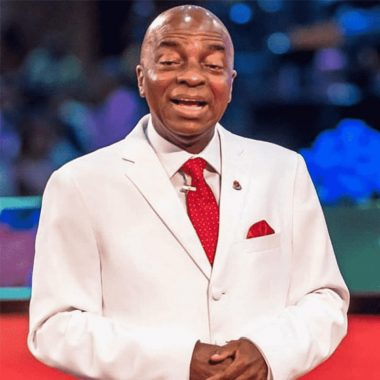 COVID-19 vaccine is 'a deadly thing', I have the cure – Oyedepo