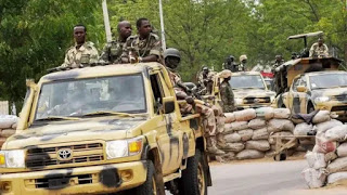 Fierce Battle in Imo As Security Forces Kill 11 IPOB Fighters
