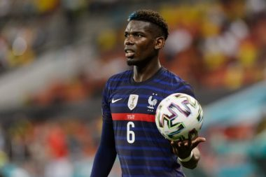 Read Reasons Why Man United Legends Blame Pogba For France's Shock Exit