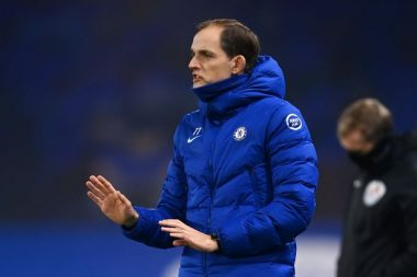Tuchel tells Chelsea board to sign Wolves star