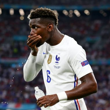 Paul Pogba is reminding the world just how good he really is (Read Full Details)