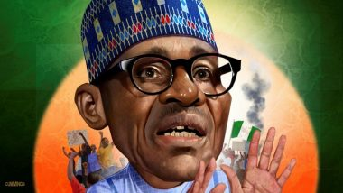 Nigerians Are Forgetful Of My Achievements - Buhari