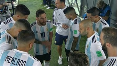 For The Love Of Messi, Chances Of Him Winning Copa America 2021
