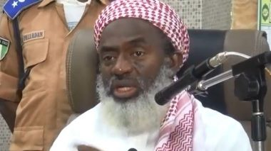 Empower bandits so they can help you fight the bad ones - Sheik Gumi advises FG